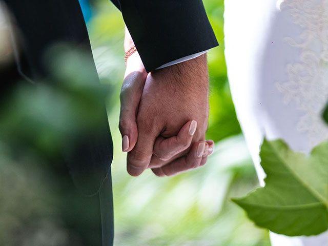 El casamiento de Diego y Damaris en Pilar, Buenos Aires 22