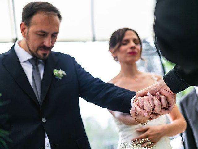 El casamiento de Diego y Damaris en Pilar, Buenos Aires 24