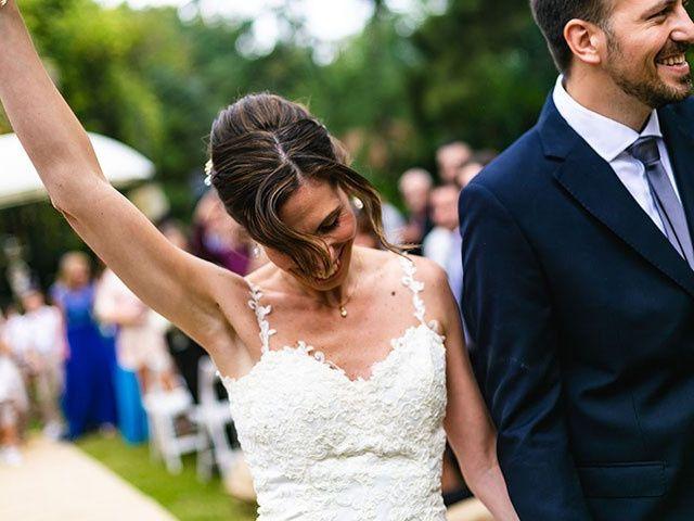 El casamiento de Diego y Damaris en Pilar, Buenos Aires 25
