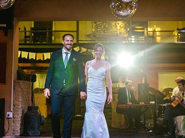 El casamiento de Diego y Damaris en Pilar, Buenos Aires 27