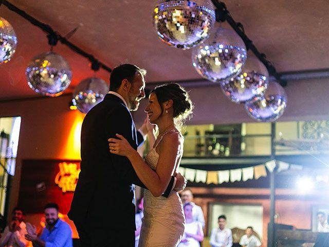 El casamiento de Diego y Damaris en Pilar, Buenos Aires 2