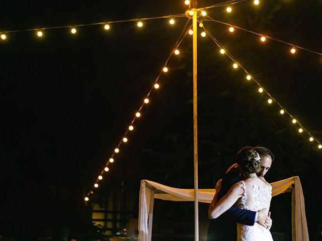 El casamiento de Diego y Damaris en Pilar, Buenos Aires 28