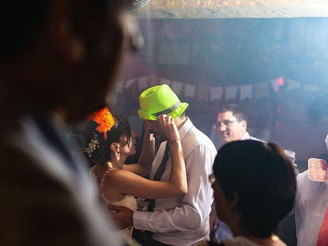 El casamiento de Diego y Damaris en Pilar, Buenos Aires 32
