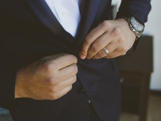 El casamiento de Ayelen y Cristian 1