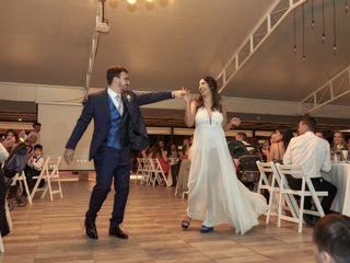 El casamiento de Daniela y Marcos 1
