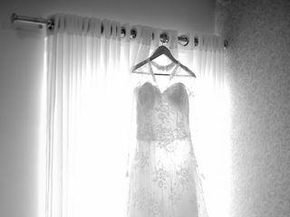 El casamiento de Carla y Macksuell 1