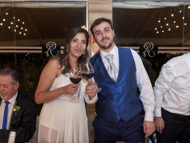 El casamiento de Marcos y Daniela en Mendoza, Mendoza 3