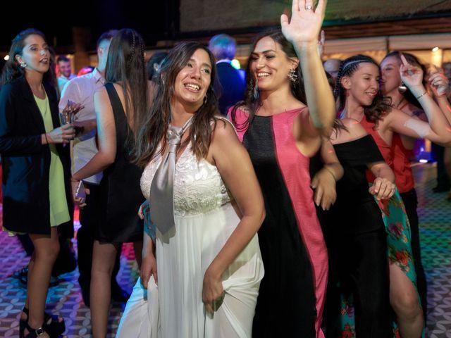El casamiento de Marcos y Daniela en Mendoza, Mendoza 4