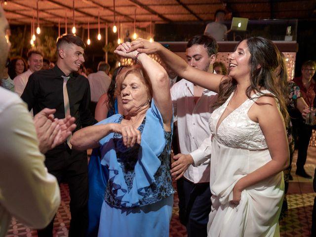 El casamiento de Marcos y Daniela en Mendoza, Mendoza 5