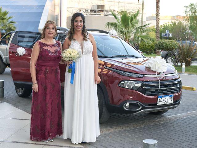 El casamiento de Marcos y Daniela en Mendoza, Mendoza 7