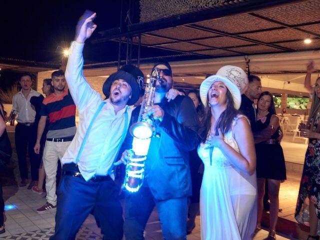 El casamiento de Marcos y Daniela en Mendoza, Mendoza 10