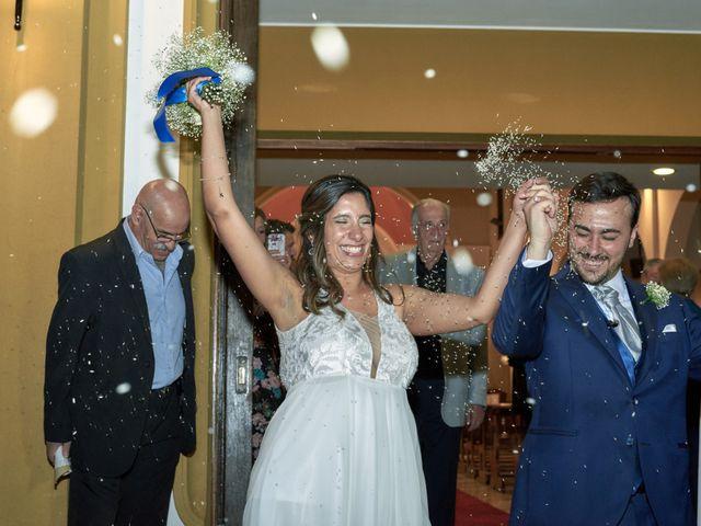 El casamiento de Marcos y Daniela en Mendoza, Mendoza 11