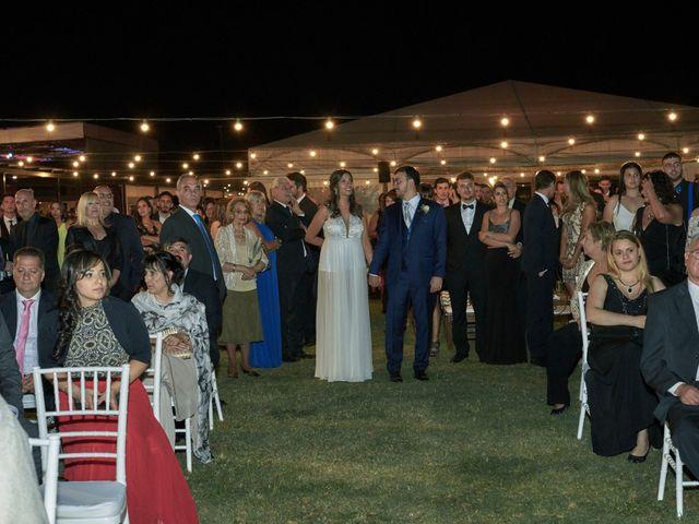 El casamiento de Marcos y Daniela en Mendoza, Mendoza 12