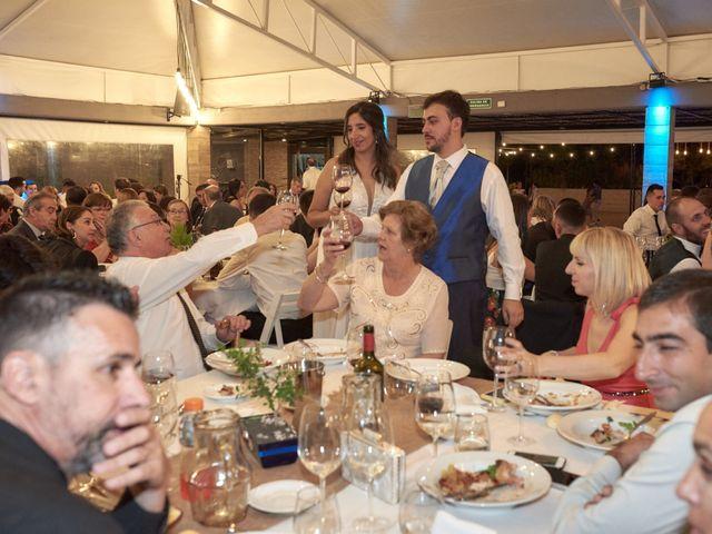 El casamiento de Marcos y Daniela en Mendoza, Mendoza 15