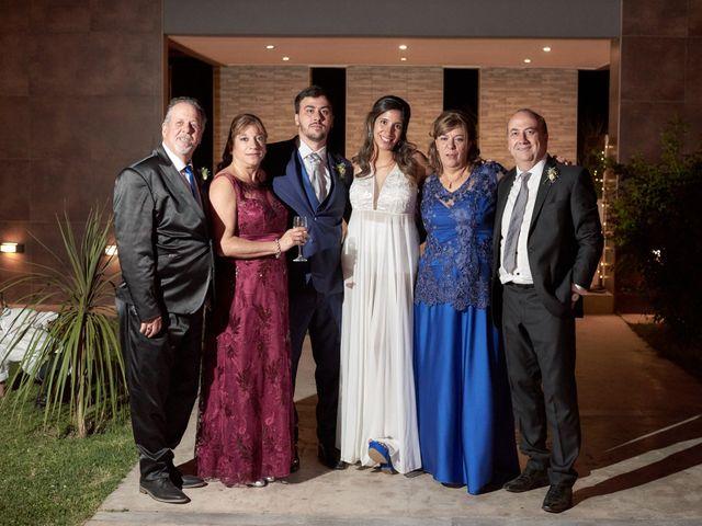 El casamiento de Marcos y Daniela en Mendoza, Mendoza 16