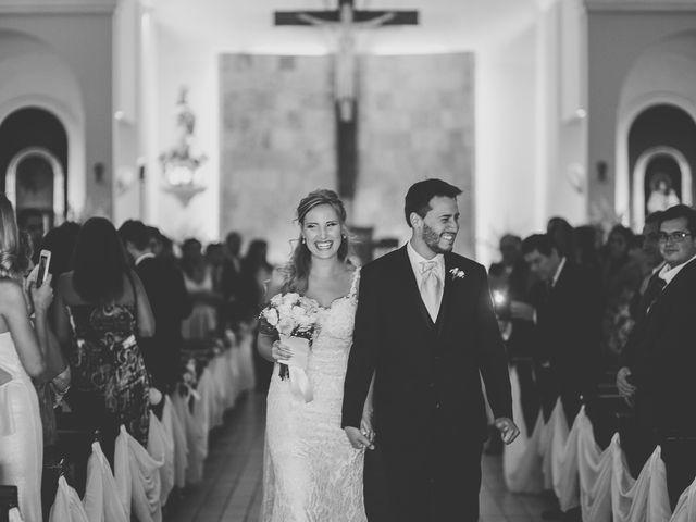 El casamiento de Ceci y Agustín