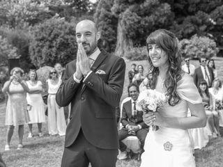 El casamiento de Juan y Ayelen 1