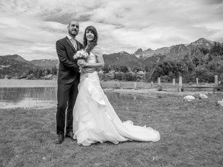 El casamiento de Juan y Ayelen