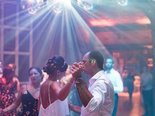 El casamiento de Soledad y Cristian 3