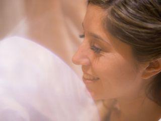 El casamiento de Carolina y Lautaro 1
