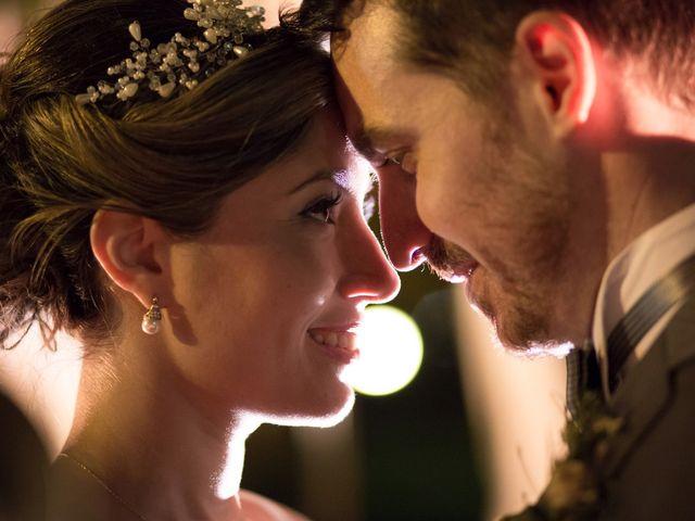 El casamiento de Carolina y Lautaro