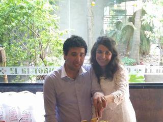 El casamiento de Mariela y Gonzalo 3