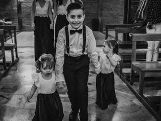 El casamiento de Aniela y Manuel 1
