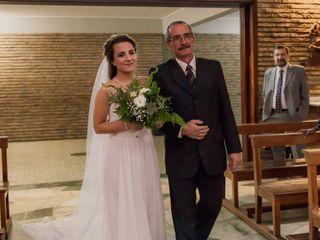 El casamiento de Aniela y Manuel 3