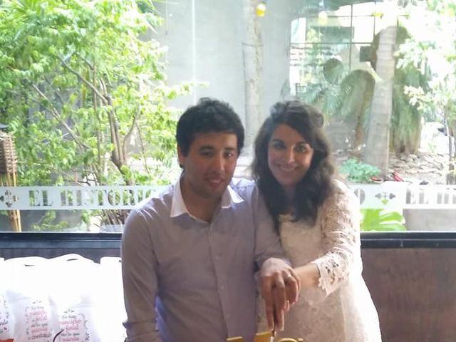 El casamiento de Gonzalo y Mariela en Berazategui, Buenos Aires 2