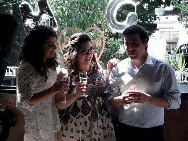 El casamiento de Gonzalo y Mariela en Berazategui, Buenos Aires 4