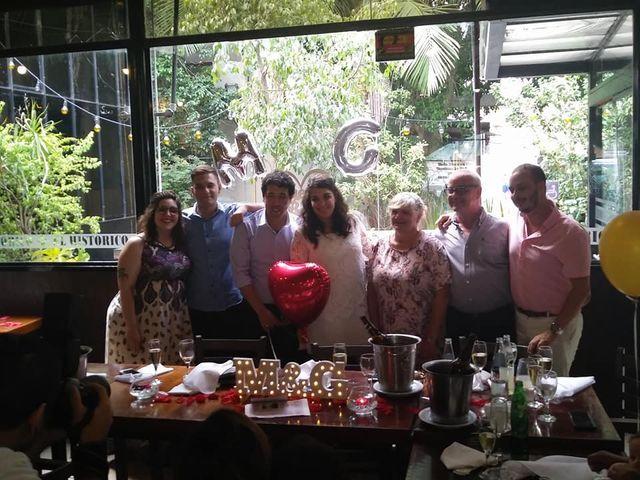 El casamiento de Gonzalo y Mariela en Berazategui, Buenos Aires 6