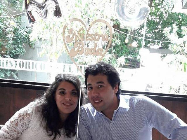 El casamiento de Gonzalo y Mariela en Berazategui, Buenos Aires 10
