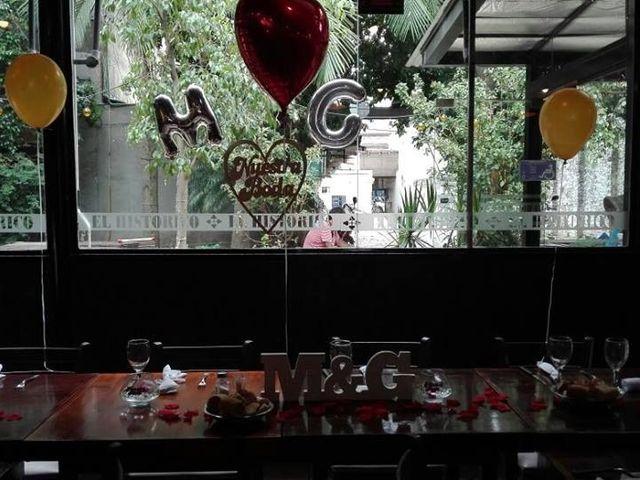 El casamiento de Gonzalo y Mariela en Berazategui, Buenos Aires 11