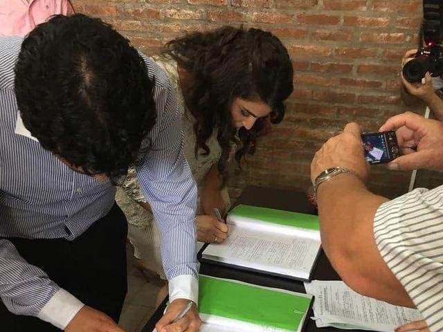 El casamiento de Gonzalo y Mariela en Berazategui, Buenos Aires 13