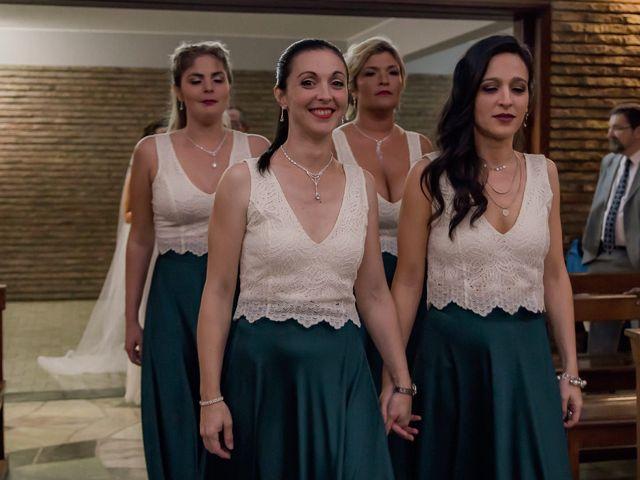El casamiento de Manuel y Aniela en Rosario, Santa Fe 4