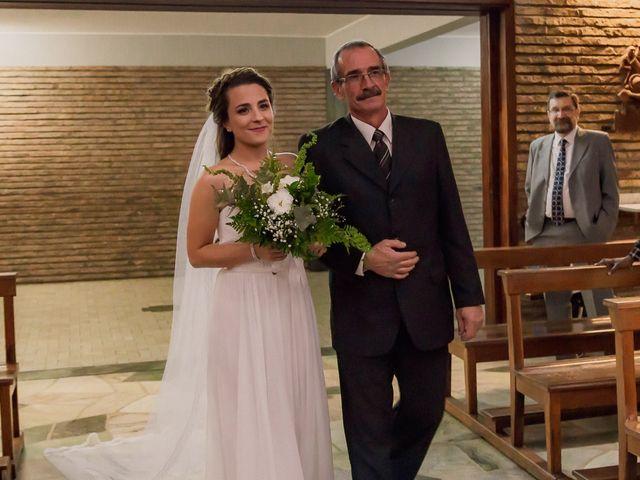El casamiento de Manuel y Aniela en Rosario, Santa Fe 5
