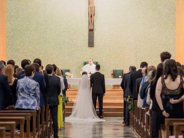 El casamiento de Manuel y Aniela en Rosario, Santa Fe 7