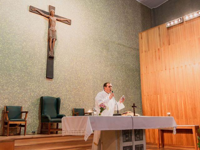 El casamiento de Manuel y Aniela en Rosario, Santa Fe 1