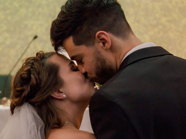 El casamiento de Manuel y Aniela en Rosario, Santa Fe 8