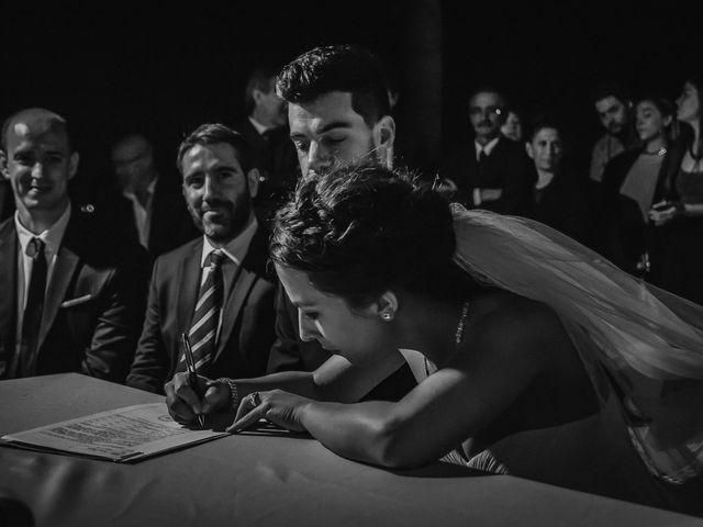 El casamiento de Manuel y Aniela en Rosario, Santa Fe 17