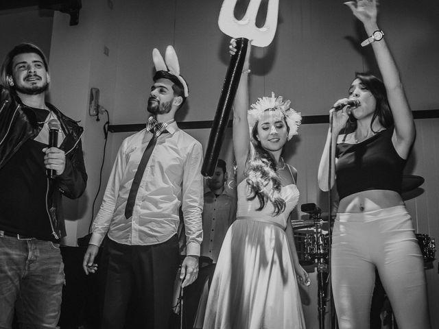 El casamiento de Manuel y Aniela en Rosario, Santa Fe 48