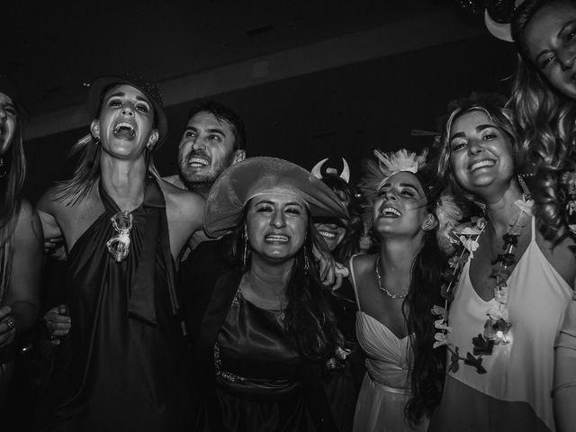 El casamiento de Manuel y Aniela en Rosario, Santa Fe 53