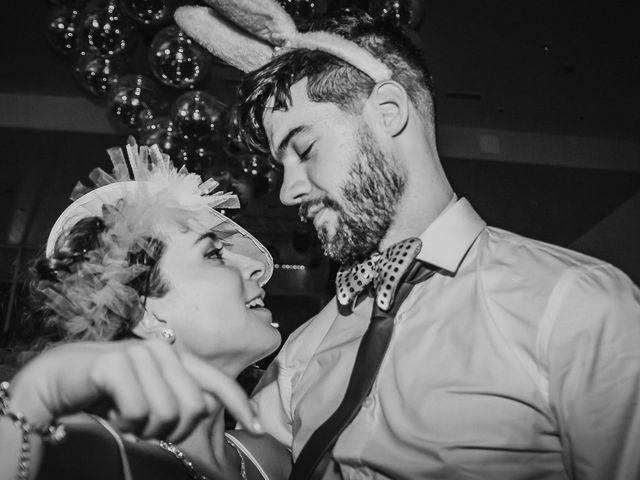 El casamiento de Manuel y Aniela en Rosario, Santa Fe 54