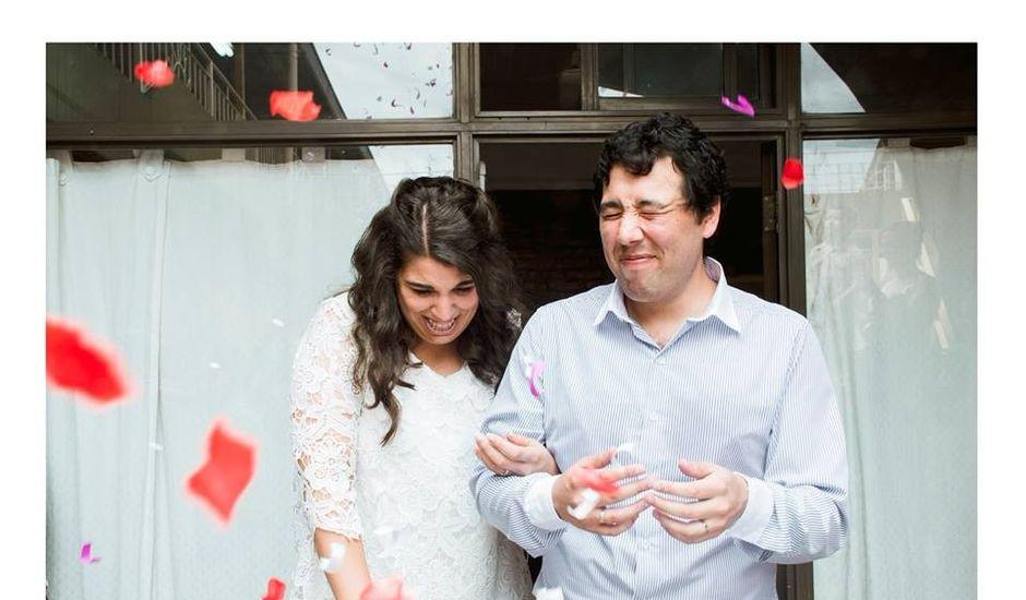 El casamiento de Gonzalo y Mariela en Berazategui, Buenos Aires