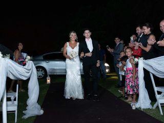 El casamiento de Eliana  y Martín  3