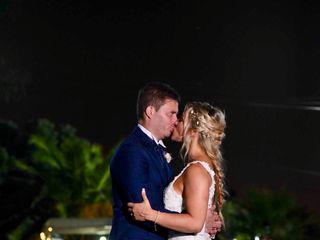 El casamiento de Eliana  y Martín  1