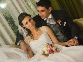 El casamiento de Mariela y Ariel