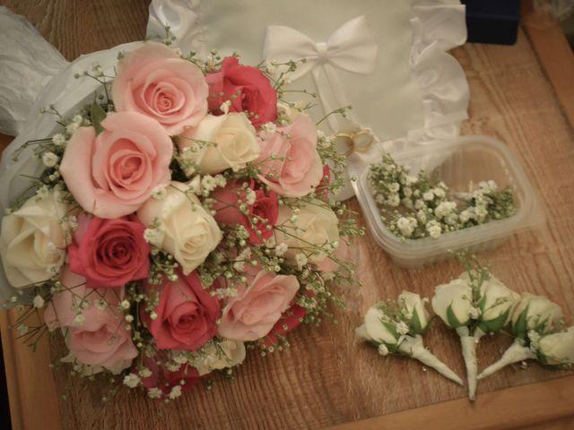 El casamiento de Ariel y Mariela en Villa Ballester, Buenos Aires 3