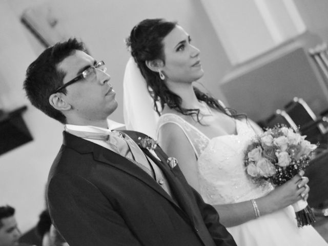 El casamiento de Ariel y Mariela en Villa Ballester, Buenos Aires 25