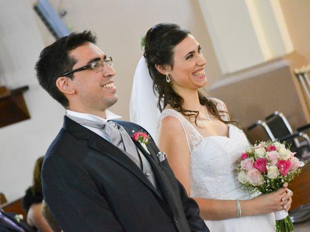 El casamiento de Ariel y Mariela en Villa Ballester, Buenos Aires 26